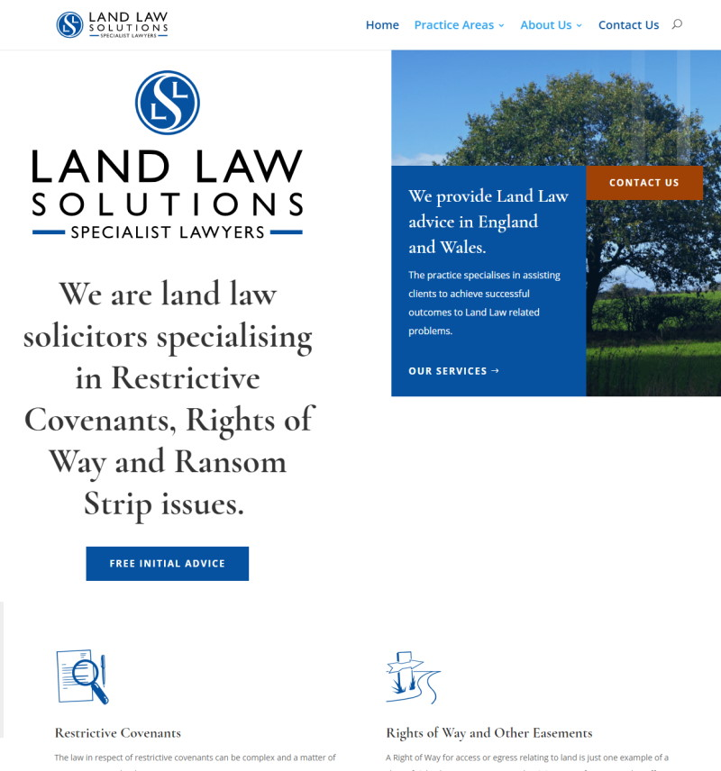 Land Law Solutions Richmond North Yorkshire
